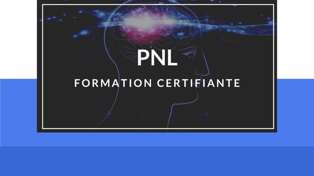 Formation PNL en ligne